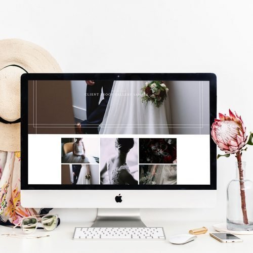 The Best Client Gallery Setup for Photographers